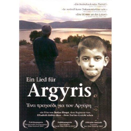 A Song for Argyris ( Ein Lied für Argyris )