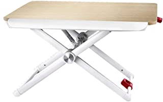 Computadora portátil Mesa plegable para computadora portátil Estante multifuncional de múltiples posiciones Soporte de ele...
