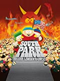 Poster South Park Bigger Longer Uncut Movie 70 X 45 cm