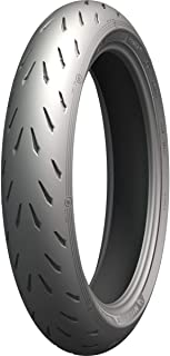 Michelin Power RS Front Tire (110/70ZR-17)
