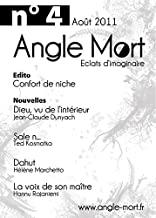 Angle Mort numéro 4 (French Edition)