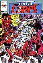 H.A.R.D. Corps (1992 series) #19