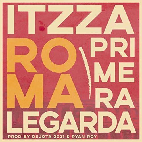 Itzza Primera & Legarda