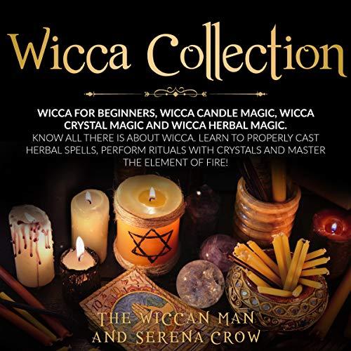 Couverture de Wicca Collection