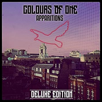 Apparitions (Deluxe Edition)