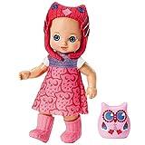 Mini Chou Chou - Birdies, muñeca Christy (Bandai 920251)...