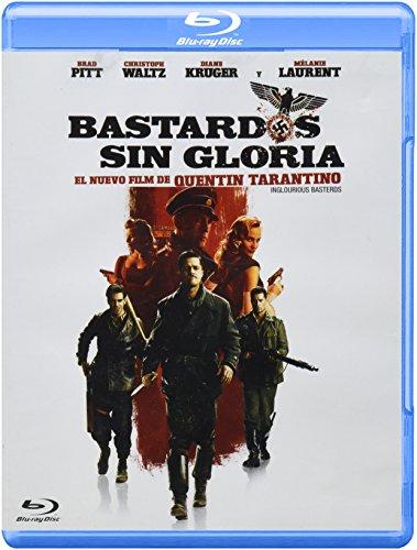 Bastardos Sin Gloria [Blu-ray]