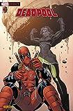 Marvel Legacy - Deadpool nº4