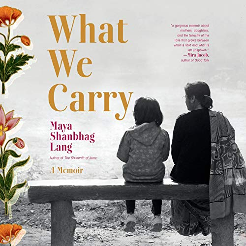 What We Carry cover art