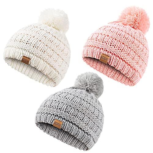 REDESS Baby Kids Winter Warm Hat...