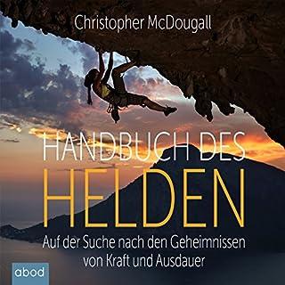 Handbuch des Helden Titelbild