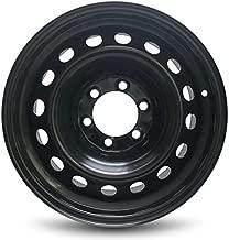 IWS Auto Car Wheel For 17 Inch New Steel Wheel Rim Fits 07-14 Toyota FJ Cruiser