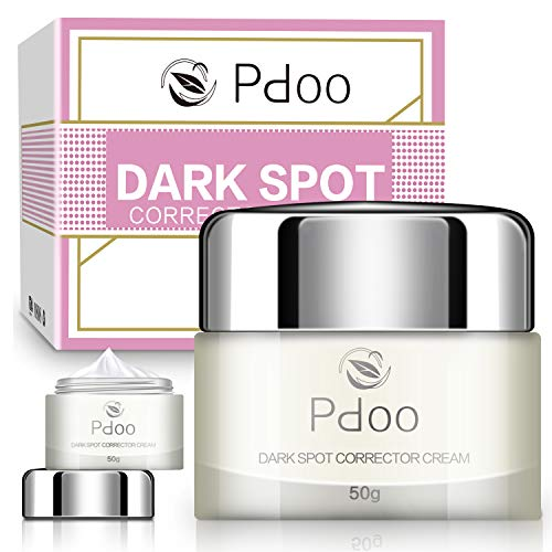 Dark Spot Corrector for Face and Body,Contains Vitamin C Kojic Acid and Jojoba Oil by Pureauty Naturals,help Removes Hyperpigmentation Reduces Melasma-Effective Dark Spot Remover for Skin