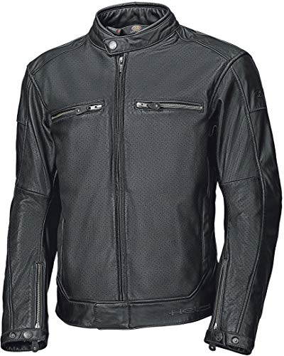 Held Summer Ride Motorrad Lederjacke 58