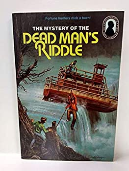 The Mystery of the Dead Man's Riddle (Alfred Hitchcock and The Three Investigators, #22) - Book #22 of the Alfred Hitchcock and The Three Investigators