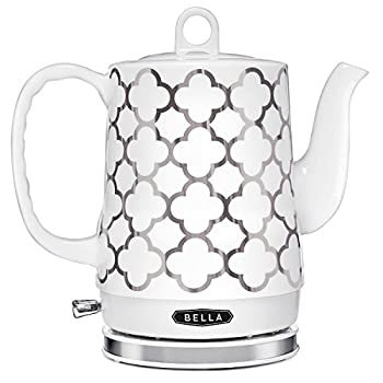 BELLA 1.2L Electric Tea Kettle