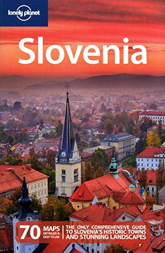 Lonely Planet Slovenia (Country Regional Guides)