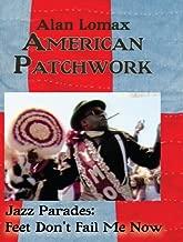 American Patchwork- Jazz Parades