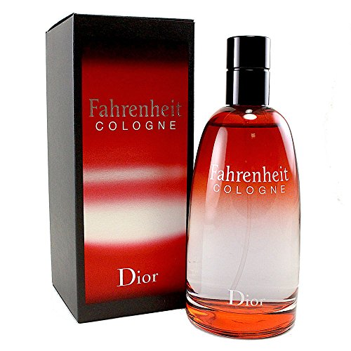 Dior – Fahrenheit Cologne Eau de Toilette, Spray, 125 ml