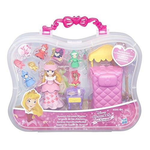Disney Princess - Kleine Puppe mit Zubehör (Sortierte Motive)