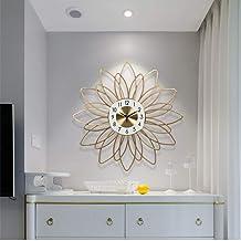 Wall Clock Living Room Wall Clock Watch Pocket Watch Creative Fashion Artistic Personality Decorative Household Clocks Φ54...