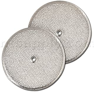 Aluminum Round Range Hood Filter -9 1/2