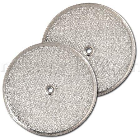 Top circular fan filter for 2021