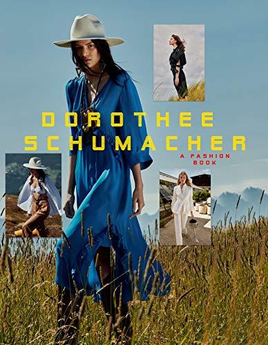 Dorothee Schumacher: A Fashion Book (Fashion Books 1) (English Edition)