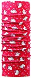 Buff pañuelo Multifuncional para niños Hello Original Cute Talla:Talla única