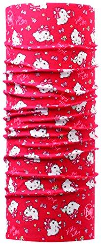 Buff Serviette Multifonction pour Enfant Hello Original Taille Unique Multicolore - Cute