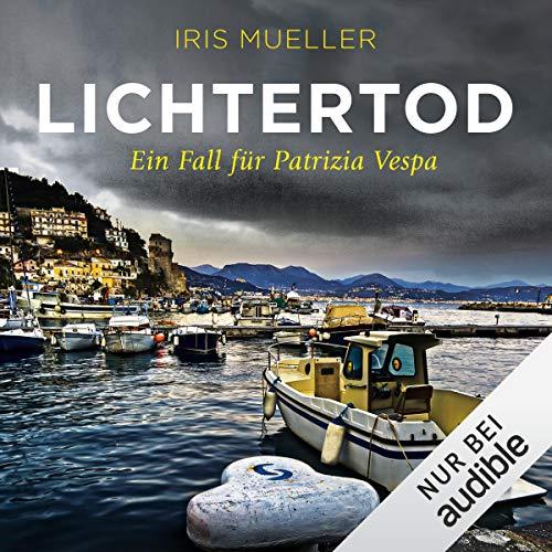 Lichtertod - Ein Fall für Patrizia Vespa Titelbild