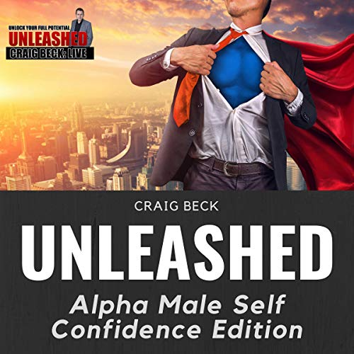 Unleashed  By  cover art