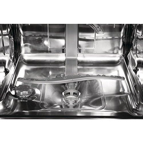 Whirlpool WFO 3O33 DL X Independiente 14cubiertos A+++ lavavajilla ...