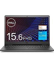 【MS Office Home&Business 2019搭載】Dell ノートパソコン Inspiron 15 3501 ブラック Win10/15.6FHD/Core i3-1115G4/8GB/256GB/Webカメラ/無線LAN NI335A-AWLHBB【Windows 11 無料アップグレード対応】