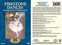 Firestone Dances: Ballet Highlights [DVD] [Import]