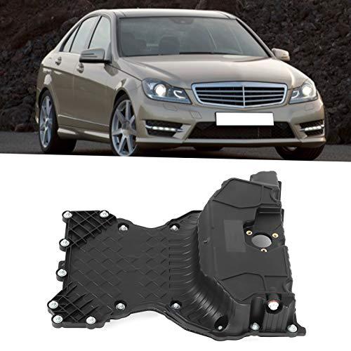Cárter del cárter del coche, cárter inferior del cárter de aceite de oxidación, vehículo automotriz duradero de alta calidad para automóvil