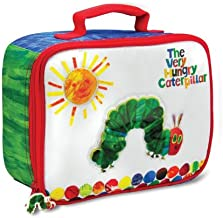 hungry caterpillar story sack