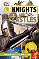 DK Readers L3: Knights and Castles (DK Readers Level 3)