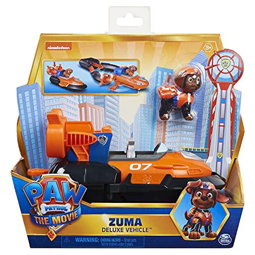 Deluxe Vehicle Zuma