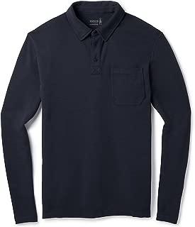 Men's Merino 250 Long Sleeve Polo