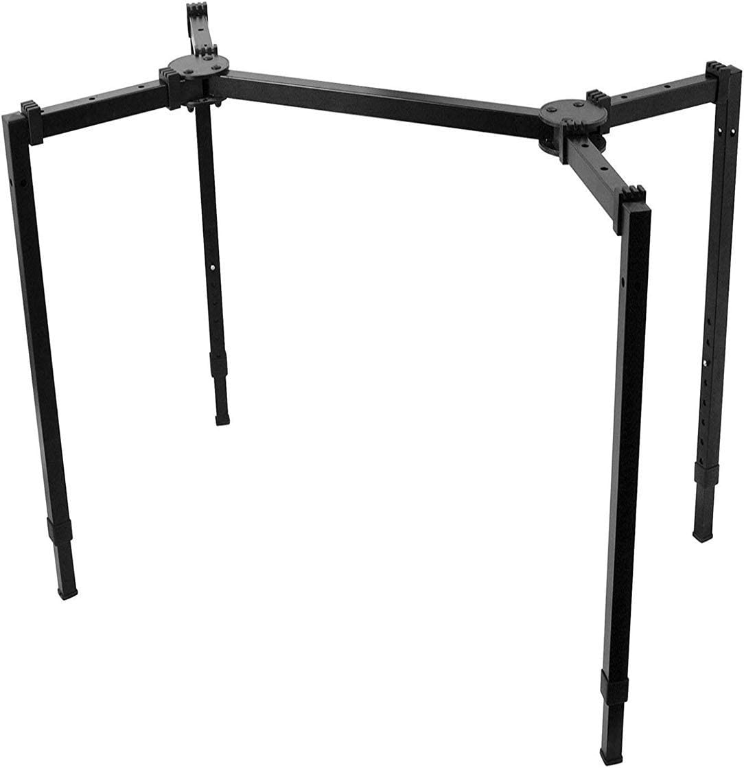 On-Stage WS8550 Heavy Duty Mixer or Max 62% OFF Superlatite Stand Large Keyboard