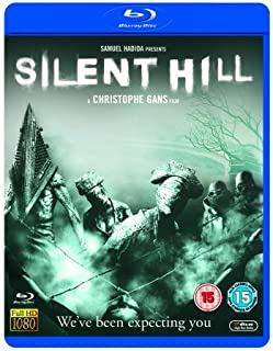 Silent Hill [Blu-ray] [Import]