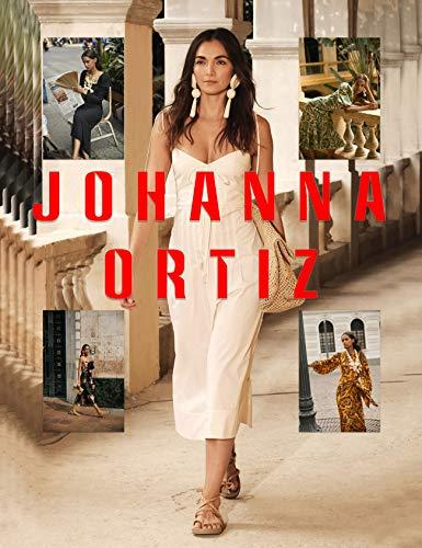 Johanna Ortiz (English Edition)