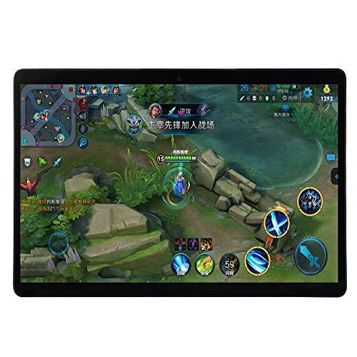 CUHAWUDBA 10.1 Pollici 7.0 IPS Tablet Schermo Octa Core MT6580 RAM 1 GB Rom 16 GB 3G Doppia SIM Telefono Telefono Chiamata 3G Tablet WiFi PC Spina UE Nero