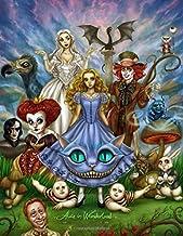 Alice in Wonderland: Fairy Tale Books for Kids | Bedtime Stories Fantasy