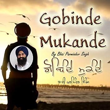 Gobinde Mukande