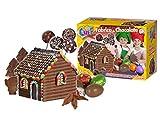 Cefa Chef-21791 Disney Fabrica de Chocolate, Juego de comiditas en Miniatura, Multicolor (Cefatoys 21791)