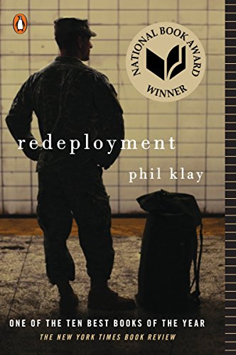 Image of Redeployment