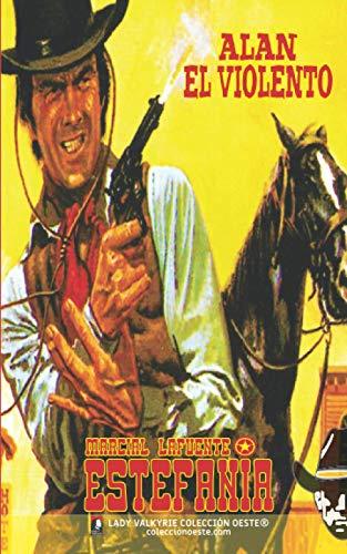Alan El Violento (Colección Oeste)