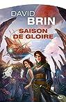 La jeune fille et les clones par Brin